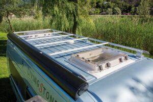Fiamma Roof Rail Ducato Dachreling