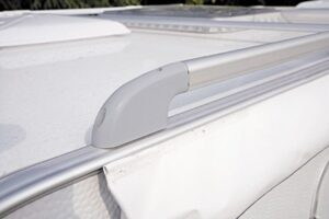 Fiamma Roof Rail Dachreling
