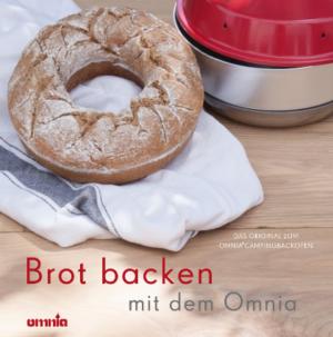 Omnia – Brotbacken mit dem Omnia