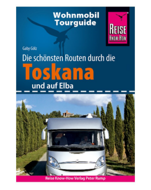 Reise Know-How Tourguide Toscana