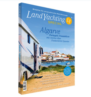LandYachting Portugal-Algarve