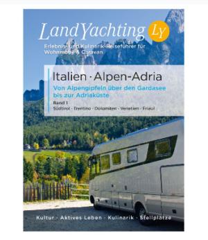 LandYachting  Italien, Alpen-Adria