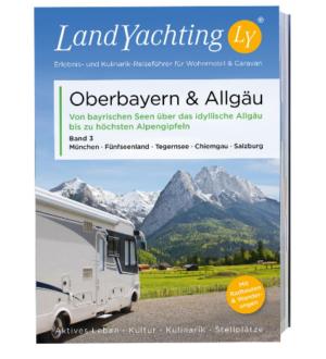 LandYachting Allgäu, Oberbayern