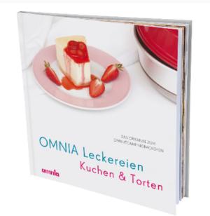 Omnia – Leckereien Kuchen & Torten