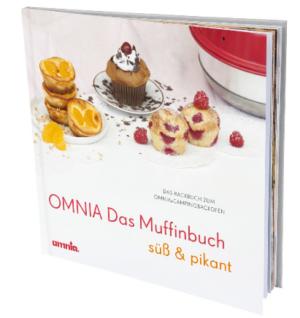 Omnia – Backbuch – Omnia Das Muffinbuch