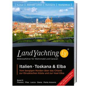 LandYachting  Italien, Toskana & Elba