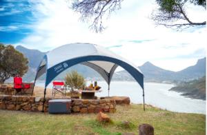Colemann Pavillon FastPitch™ Shelter XL