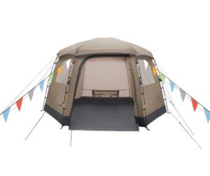 Easy Camp Familienzelt Moonlight Yurt