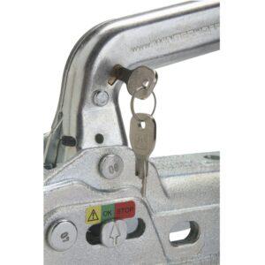 AL-KO Steckschlösser für Typ: AK 13, AK 15, AK 21, AKS 2000