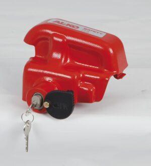 AL-KO Safety Plus rot für AKS 2000, Diebstahlsicherung