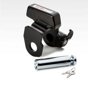 AL-KO Safety Premium schwarz AKS 1300 Diebstahlsicherung