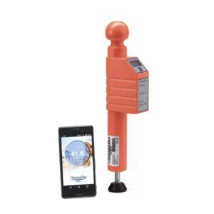 Digitale Stützlastwaage STB 150 B Bluetooth SensoTec