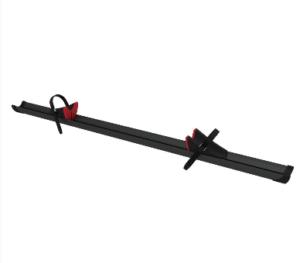 Fiamma Fahrradschiene Kit Rail Premium 48 Deep Black