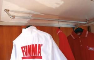 Fiamma Garage Carry Rail