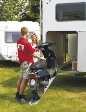 Fiamma Garage Carry Moto