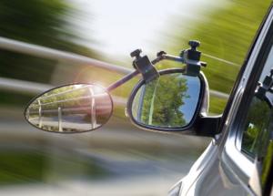 Reich Speed Fix Mirror Caravanspiegel