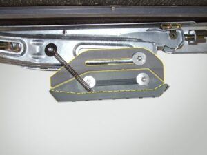 Adapter 45 mm für AL-KO big foot™