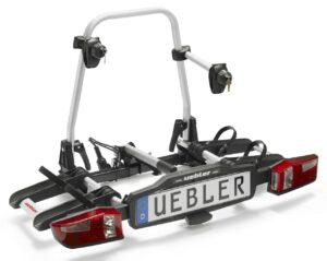 Uebler AHK Fahrradhalter X21-S