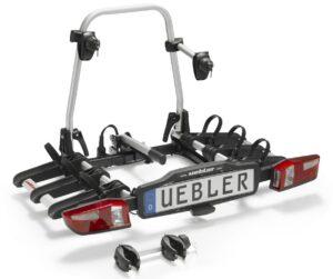 Uebler X-Serie X31 S für drei Fahrräder