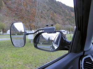 Caravanspiegel Universal XL Emuk