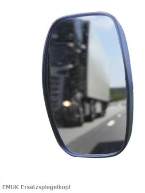 EMUK Ersatzspiegelkopf XL