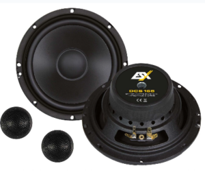 Lautsprechersystem ESX DCS165