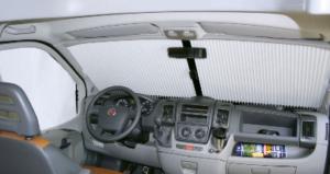 Remis Frontteil REMIfront für Fiat Ducato Baujahr 07/2006 – 04/2014, hellgrau