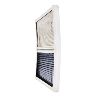 Dometic Car Plissee S7P Fenster 560 x 465 mm