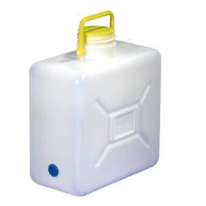 COMET 10 Liter Universalkanister mit Bügelgriff