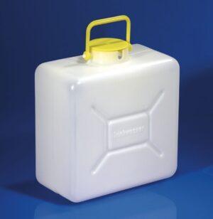 COMET 15 Liter Spezialkanister mit Bügelgriff DIN 96
