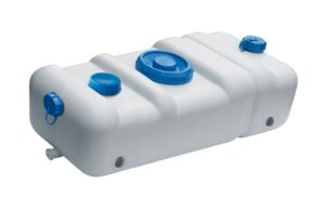 CARYSAN Einbautank 70 Liter