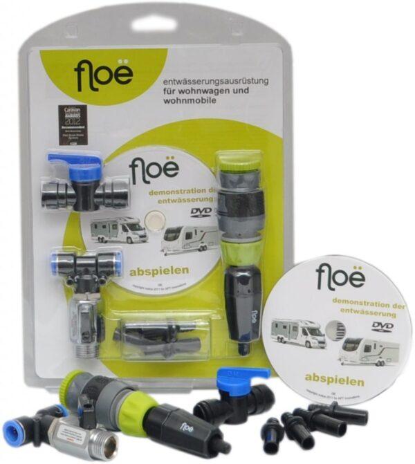 Floë - Entwässerungsausrüstung
