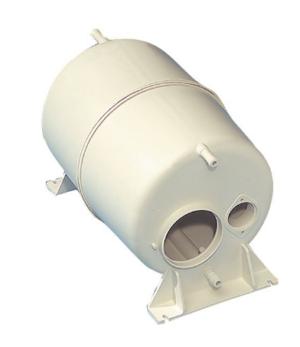 Truma Wasserbehälter mit Isolierung