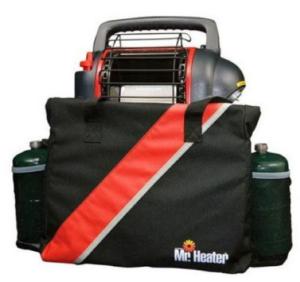 Transporttasche Buddy Heater
