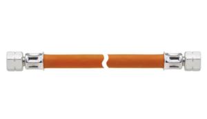 GOK 1500 mm Mitteldruck-Schlauchleitung PS 10 bar