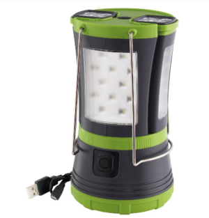 EuroTrail Campinglampe Multi Light