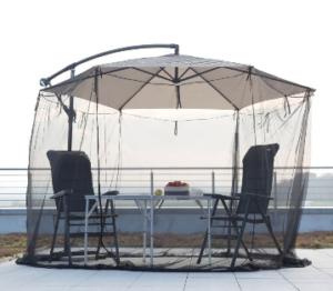 Insektenschutz für Sonnenschirme