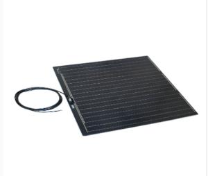 Büttner Elektronik, MT Flat Light Solarmodul