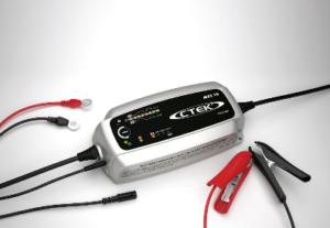 CTEK Batterieladegerät MXS 10