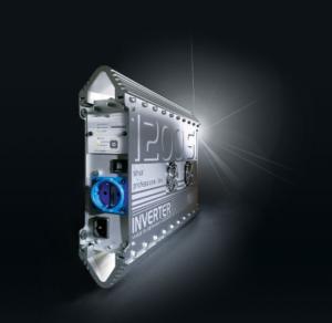 Büttner Elektronik, Sinus-Wechselrichter MT 1200 SI