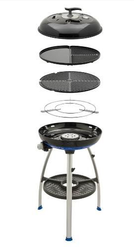 Cadac Carri Chef 2 BBQ - Grill2Braai 30 mbar