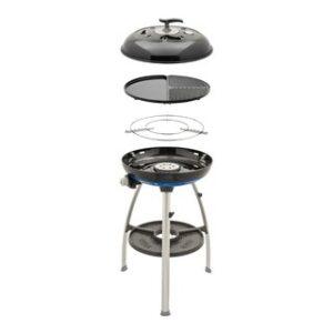 Cadac Carri Chef 2 BBQ - Plancha 30 mbar