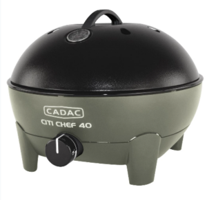 CADAC Citi Chef 40 / 50 mbar olivgrün