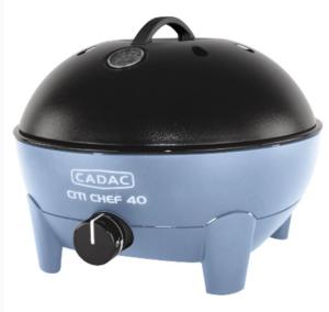 CADAC Citi Chef 40 / 50 mbar himmelblau