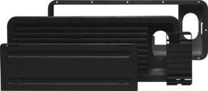 Dometic-Lüftungsgitter-Set LS 100, schwarz