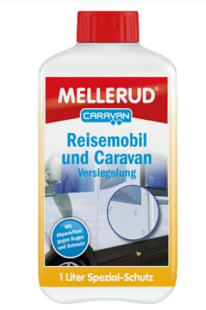 MELLERUD, Reisemobil und Caravan Versiegelung