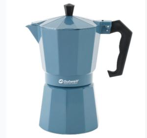 Outwell, Espressokocher Manley 0.3l