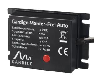 GARDIGO Marder-Frei