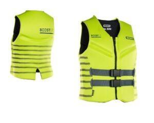 ION - 140/10 Kinder Booster Vest 50N FZ - SUP Kayak Schwimmweste