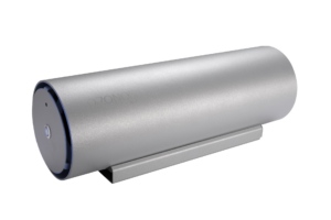 OZONOS AC-I, silber pulverbeschichtet